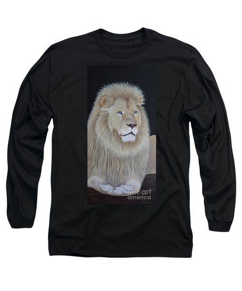 Gentle Paws Long Sleeve T-Shirt