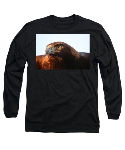 Golden Eagle 5151803 Long Sleeve T-Shirt