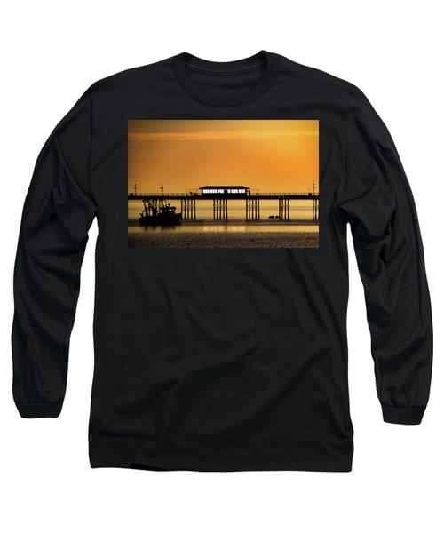 Golden Hour Long Sleeve T-Shirt