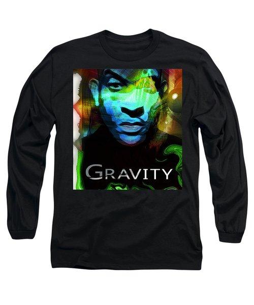 Gravity Ra Long Sleeve T-Shirt