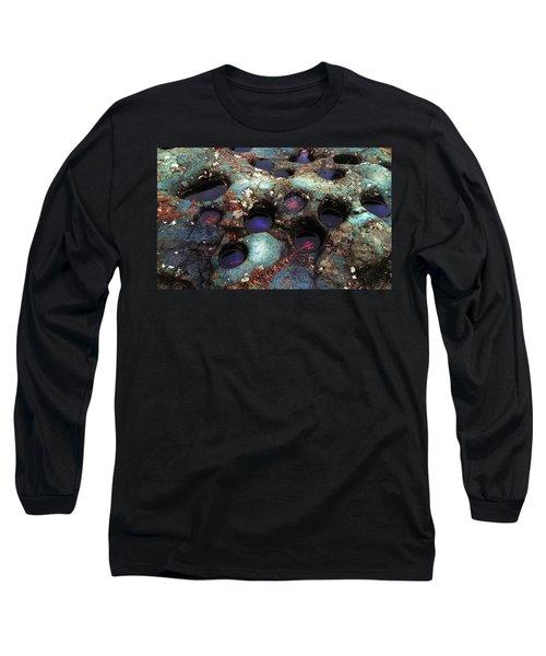 Grinding Rock Long Sleeve T-Shirt