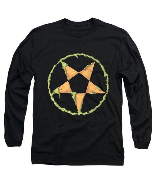Guacagram Long Sleeve T-Shirt
