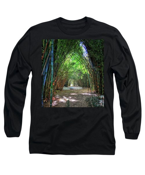 Happily Ever After Long Sleeve T-Shirt