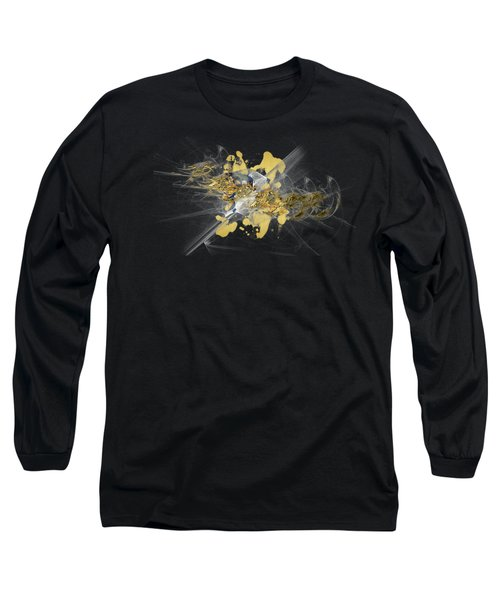 Harmonious Long Sleeve T-Shirt