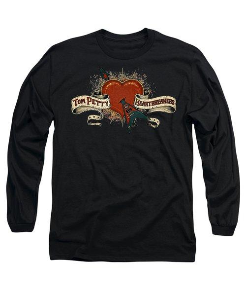 Heartbreak Cool Tom Long Sleeve T-Shirt