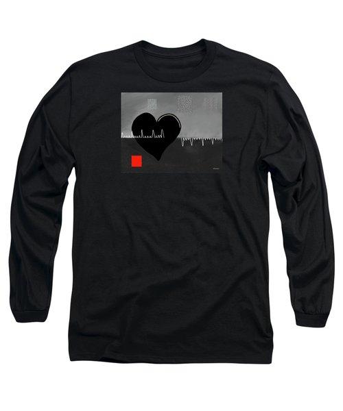 Heartbroken Long Sleeve T-Shirt