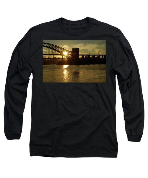 Hellgate Sun Beam Long Sleeve T-Shirt