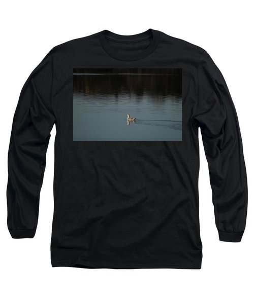 Herring Gull Long Sleeve T-Shirt