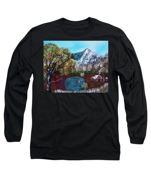 Home Time Long Sleeve T-Shirt