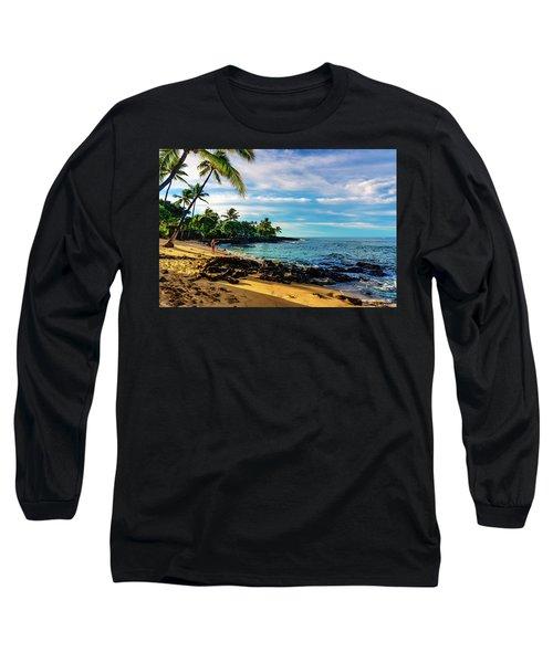 Honl Beach Long Sleeve T-Shirt
