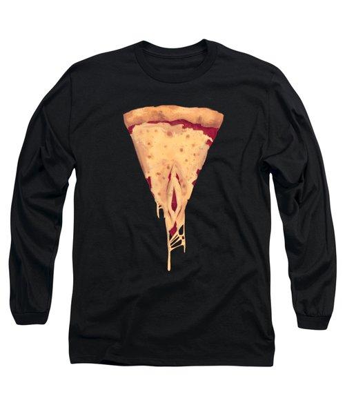 Hot N Ready Long Sleeve T-Shirt