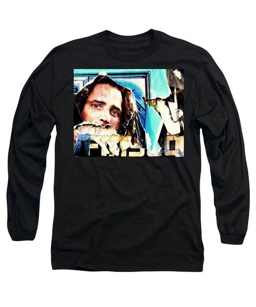 I Am Watching You Long Sleeve T-Shirt
