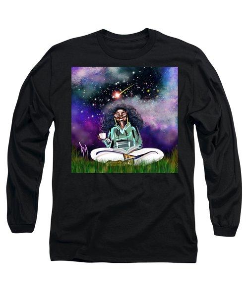 I.c.u Like U.c.me Long Sleeve T-Shirt