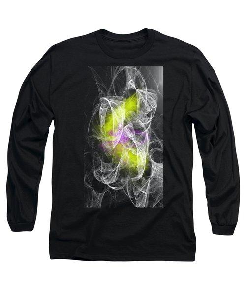 Interstellar Long Sleeve T-Shirt