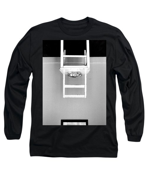 Attraction / The Chair Project Long Sleeve T-Shirt