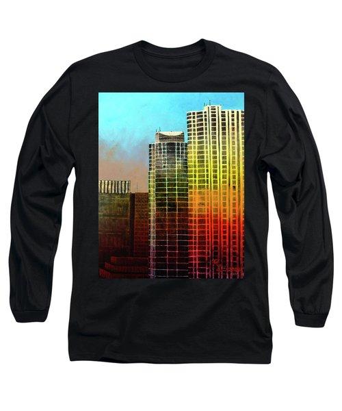 It Takes A Rainbow Long Sleeve T-Shirt