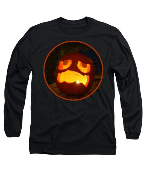 Jack O Lantern 2018 Long Sleeve T-Shirt