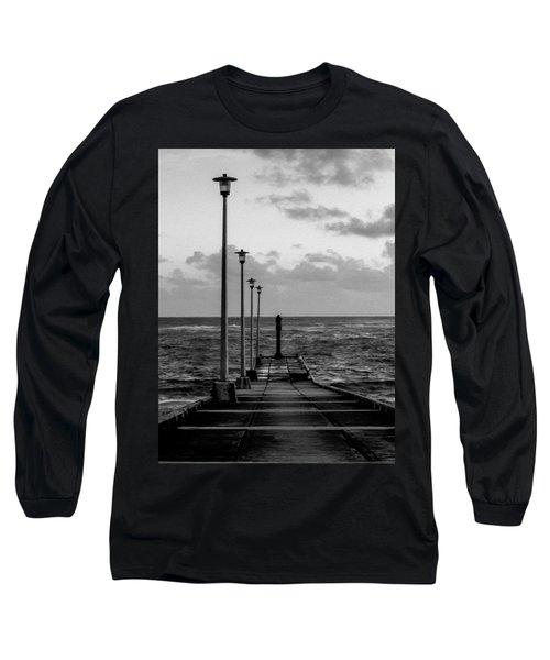 Jetty Long Sleeve T-Shirt
