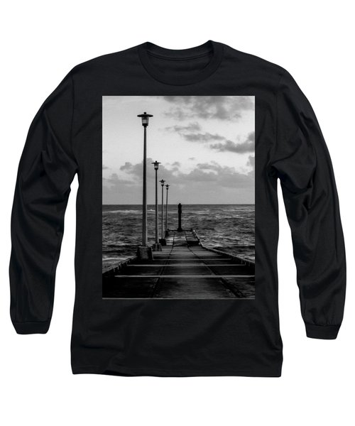 Jetty Long Sleeve T-Shirt