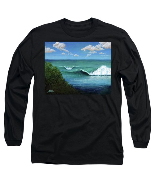 Kalana Nalu Long Sleeve T-Shirt