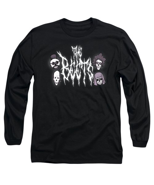Killer Tofu Long Sleeve T-Shirt