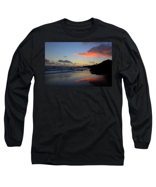 Leo Carrillo Sunset II Long Sleeve T-Shirt