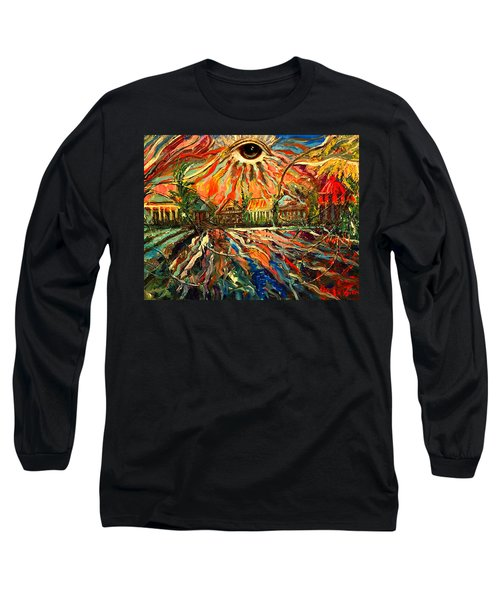 Let Love Shine Long Sleeve T-Shirt