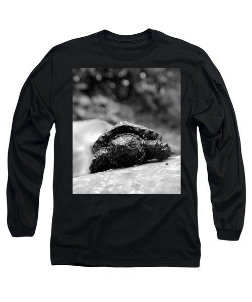Lil Snapper Long Sleeve T-Shirt