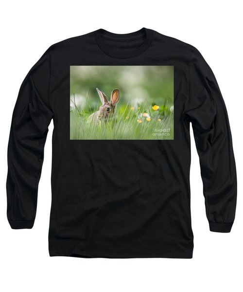 Little Hare Long Sleeve T-Shirt