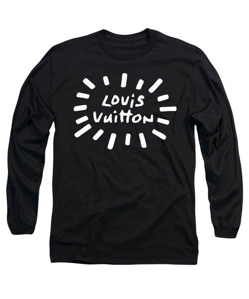 Louis Vuitton Radiant-2 Long Sleeve T-Shirt
