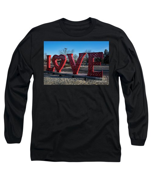 Loveland Long Sleeve T-Shirt