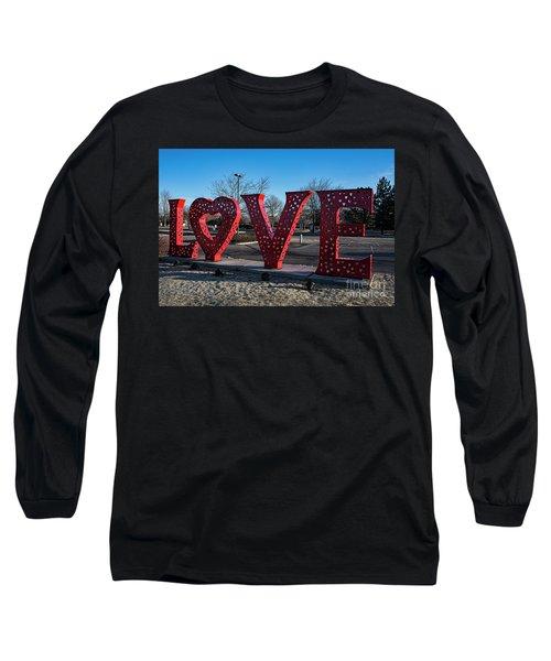 Loveland Long Sleeve T-Shirt