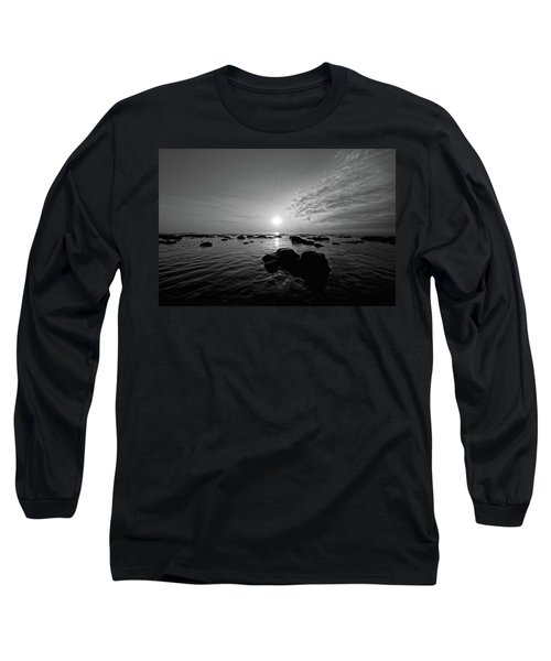 Low Tide 2 Long Sleeve T-Shirt