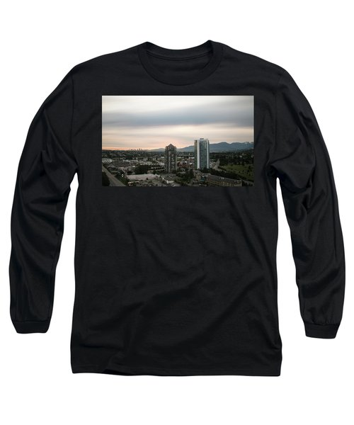 Lowe Mainland Dusk Long Sleeve T-Shirt