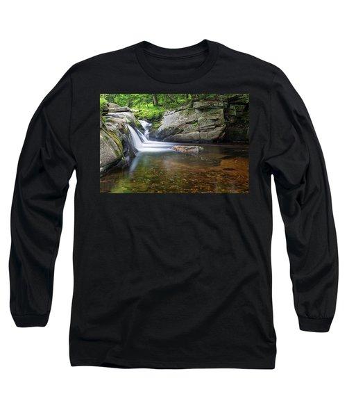 Mad River Falls Long Sleeve T-Shirt