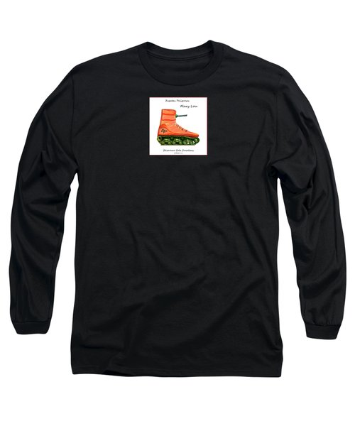 Marylou Long Sleeve T-Shirt