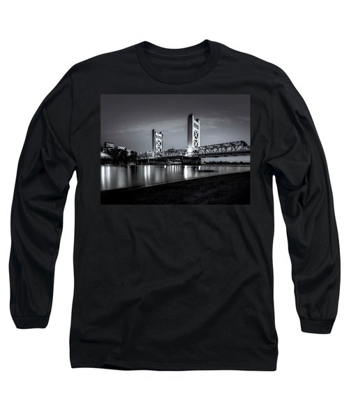 Midnight Hour- Long Sleeve T-Shirt