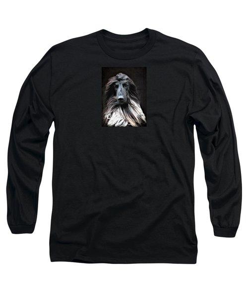 Midnight Jazz Long Sleeve T-Shirt