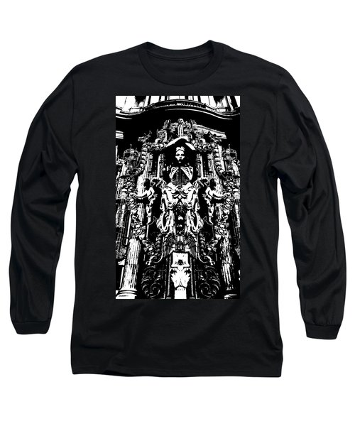 Momento Mori Long Sleeve T-Shirt
