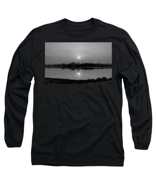 Morning Sun Long Sleeve T-Shirt
