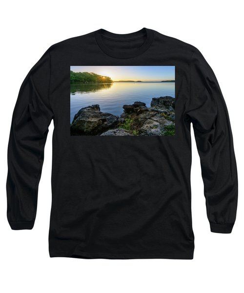 Morning Sunshine Long Sleeve T-Shirt