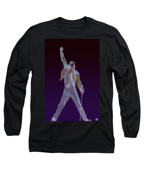Mr. Fahrenheit Long Sleeve T-Shirt