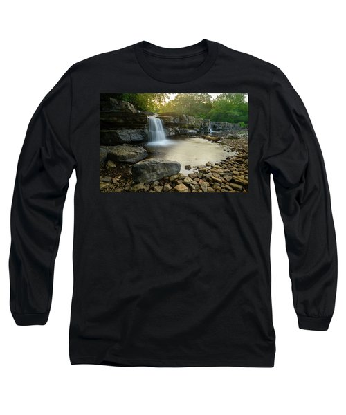 Nature's Design Long Sleeve T-Shirt