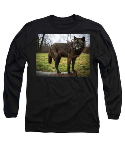 Niko Long Sleeve T-Shirt
