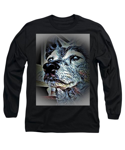 Noble Beast Long Sleeve T-Shirt
