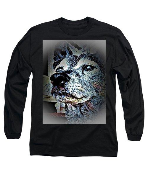 Noble Beast Long Sleeve T-Shirt