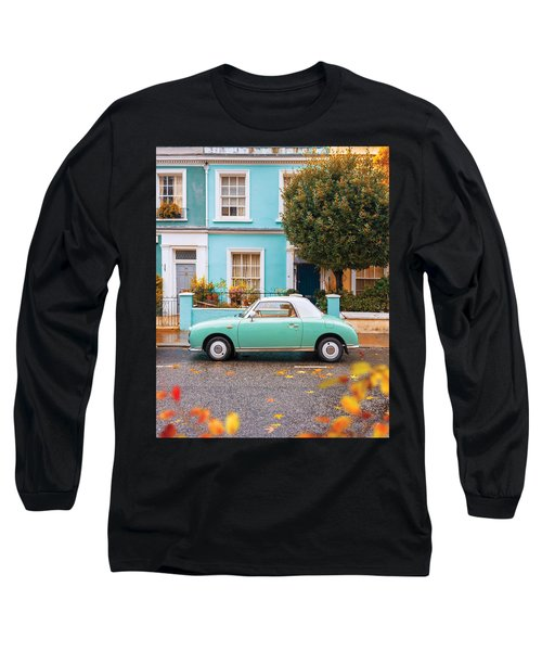 Notting Hill Vibes Long Sleeve T-Shirt