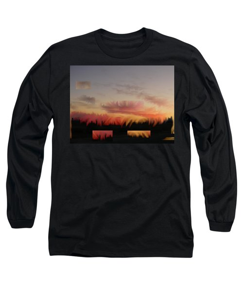 Occasus Obscurus Long Sleeve T-Shirt