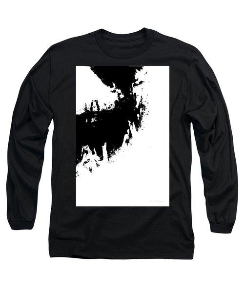October 30 Iv Long Sleeve T-Shirt