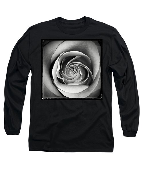 Old Rose Long Sleeve T-Shirt